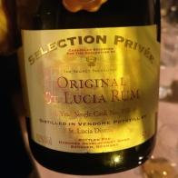 Selection Privée Original St. Lucia Rum