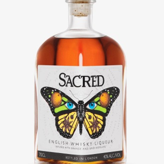 Sacred Whisky Liqueur